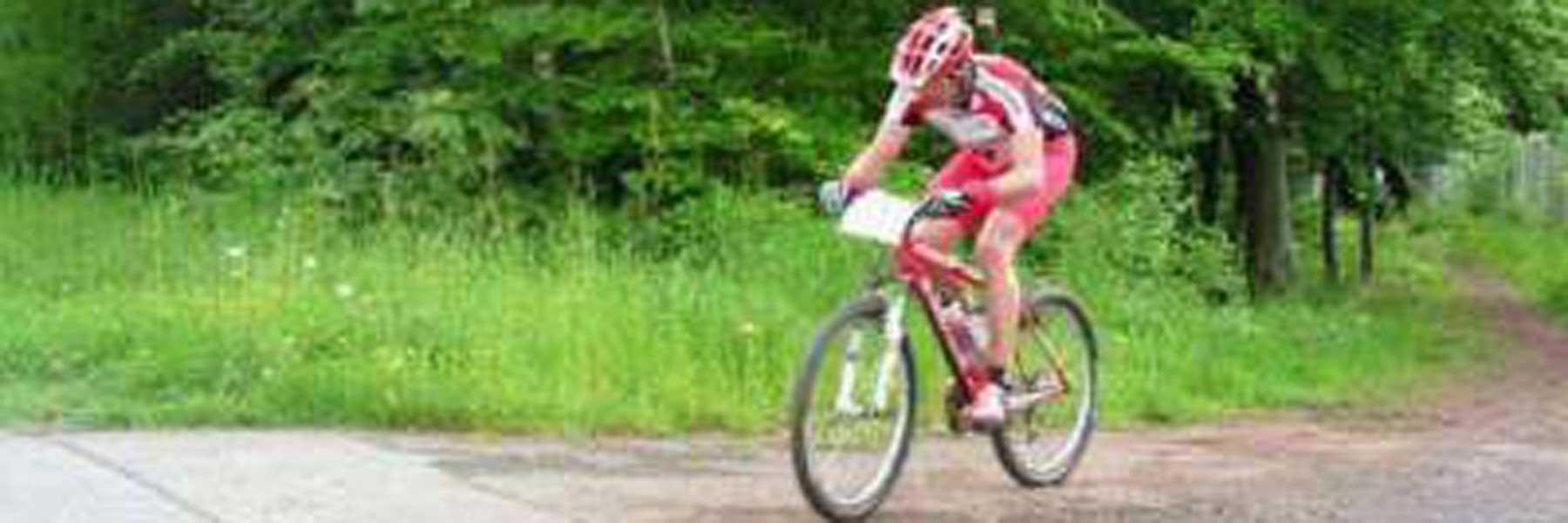 Bike-Marathon in Orscholz 2005 Image