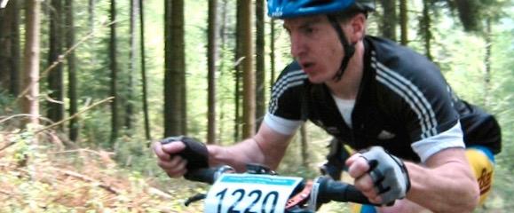 Saarschleifen MTB Marathon - 2006 Image