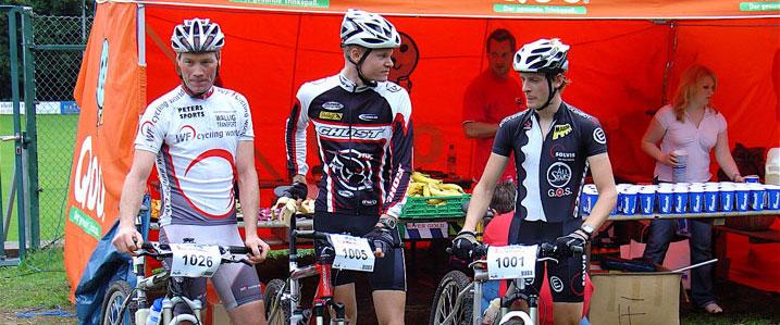 7. Bank1Saar MTB-Marathon 2006, St. Ingbert Image