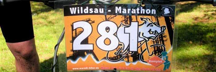 MTB Warndt-Biker 2007 Image